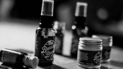 Масло для бороды — правила выбора и способы применения