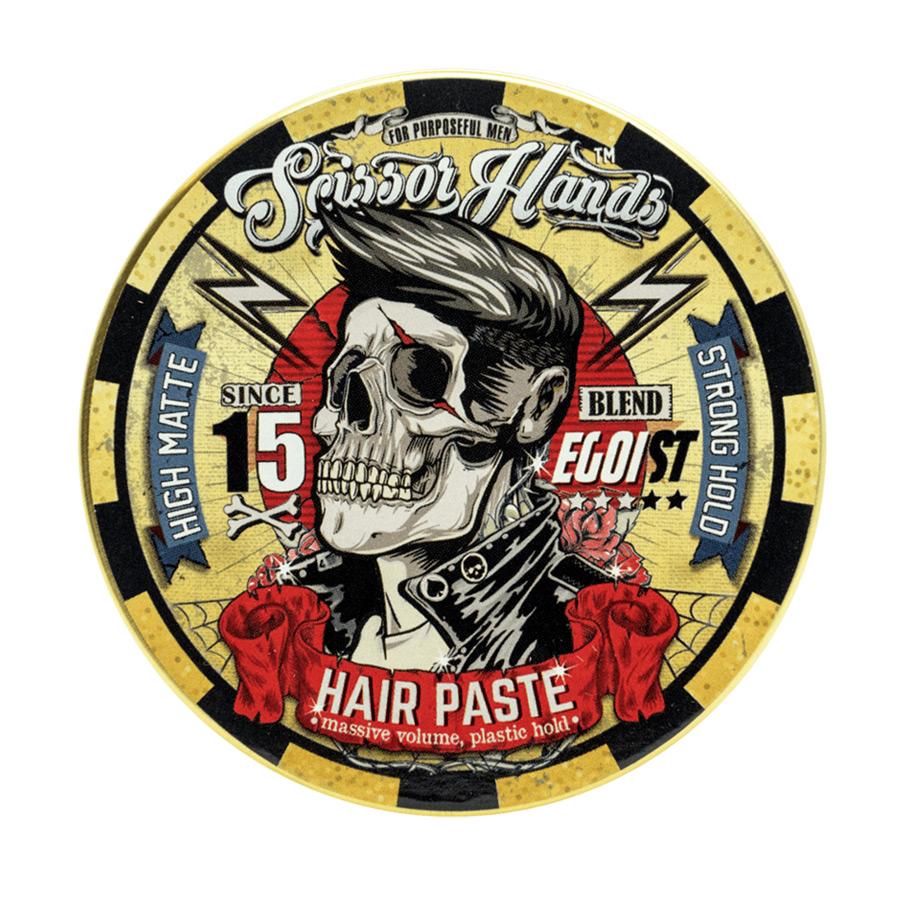 Моделирующая паста для укладки волос Egoist
