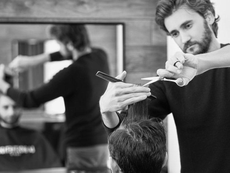 Как подобрать прическу мужчине по форме лица