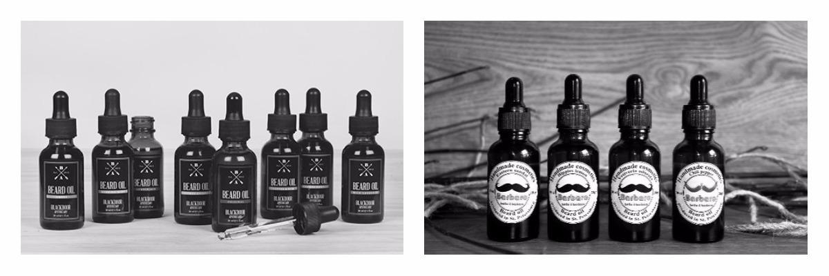 масло для роста и укладки бороды