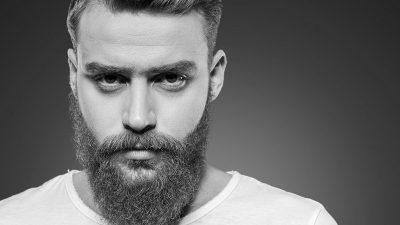 Мода на бороду