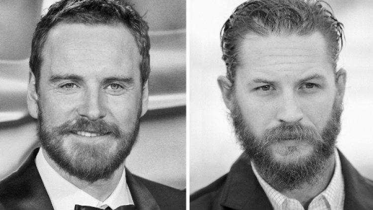 Почему борода рыжеет?