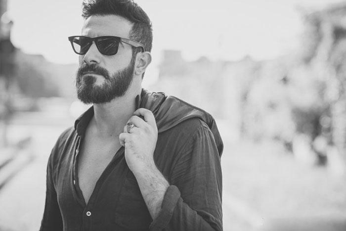 Факты о бороде 3 - фото