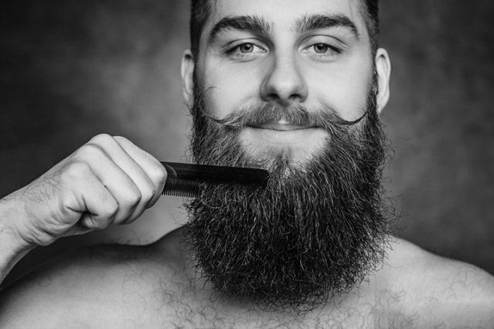 Факты о бороде 4 - фото