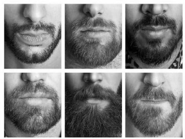 Лучшее средство для ускорения роста бороды