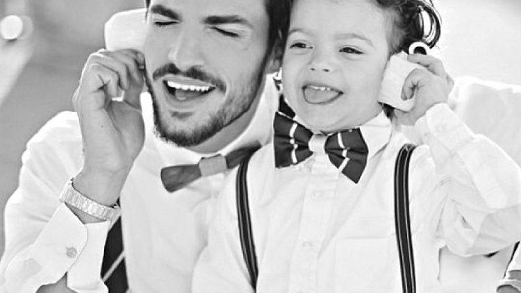 Акция «Папа+сын»