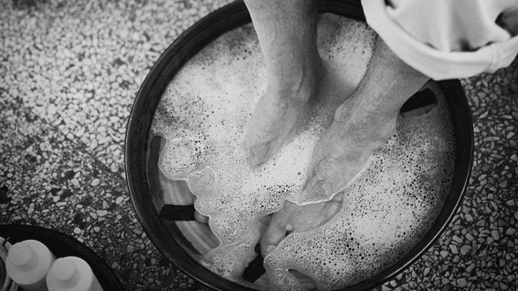 Деликатный уход за руками и ногами