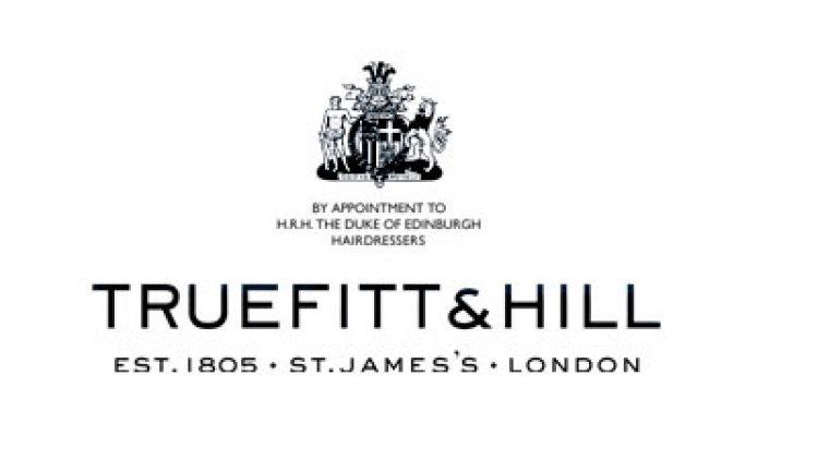 Косметика Truefitt & Hill в услуге «Королевское бритьё»