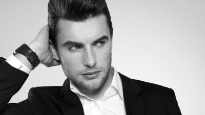 Уход за мужскими волосами – правила и рекомендации барберов