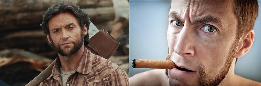 Виды и формы бороды по типу лица у мужчин   300x910